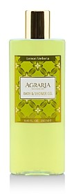 Agraria Lemon Verbena Bath & Shower Gel