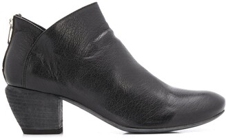 Officine Creative Panique ankle boots