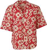 Marni Woodstock Print Shirt
