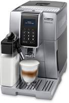 De'Longhi Delonghi Dinamica & Milk Bean to Cup Coffee Machine