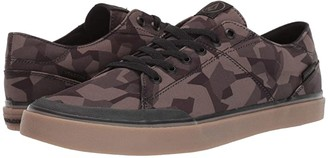 Volcom Leeds Canvas (Camouflage) Men's Shoes