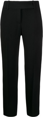 Ermanno Scervino Straight Suit Trousers