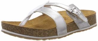 Haflinger Women's Bio Clara Flip Flops