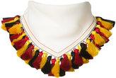 Derek Lam choker scarf - women - Silk - One Size