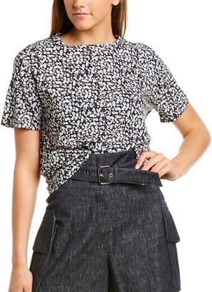Derek Lam Floral T-Shirt
