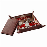 Pendleton Mountain Majesty Valet Tray and Wallet