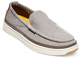 Cole Haan Men's CloudFeel Slip-On Sneakers