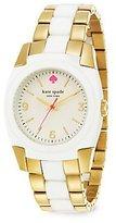 Kate Spade Quartz White Dial Women's Watch #1YRU0344