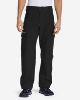 Eddie Bauer Men's Nail Driver Soft Shell Pants