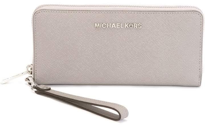 4ad061a7965b Michael Michael Kors Zip-around... - ShopStyle