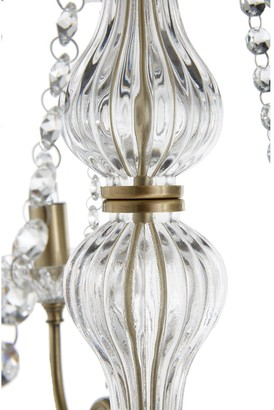 Luxe Collection Alessandra 5-light Pendant Chandelier