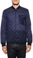 Z Zegna Quilted Jacket