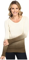 Mountain Khakis - Darby Dip Dyed Sweater Women's Sweater