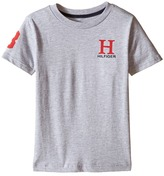 Tommy Hilfiger Jerry Tee (Toddler/Little Kids)