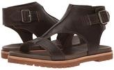 Timberland Natoma Ankle Strap Sandal Women's Sandals