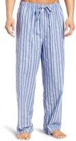 Nautica Men's Sultan-Striped Woven Pajama Pant