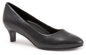 Trotters Fab Pump Women's Shoes