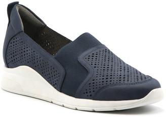 Adrienne Vittadini Kevin Slip-On Sneaker