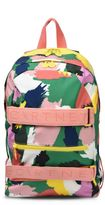 Stella McCartney gum ski backpack