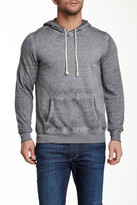 Threads 4 Thought Burnout Pullover Fleece Hoodie