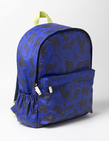 Boden Printed Backpack