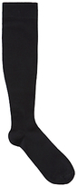 Hj Hall Flysafe Travel Socks, Black