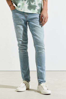 BDG Bluebell Wash Skinny Jean
