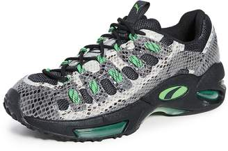 Puma Select Cell Endura Animal Kingdom Sneakers