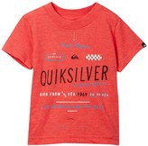 Quiksilver Moto Graphic Tee (Baby Boys)