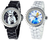 Disney Rhinestone Watch for Women - Customizable