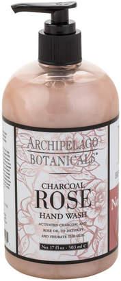 Archipelago Botanicals Charcoal Hand Wash 503ml