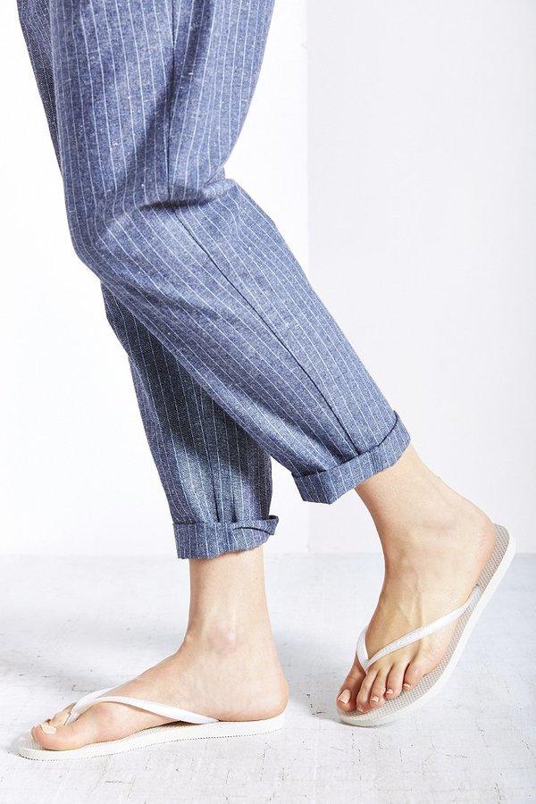 Havaianas Slim Thong Sandal