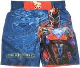 DreamWave Saban Power Rangers Swim Trunk - Large