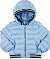Moncler Goustan Giubbotto Down-Quilted Coat
