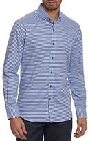 Robert Graham Landen Slim Fit Shirt