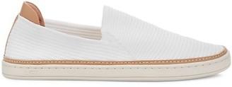 UGG Sammy Slip-On Knit Sneakers