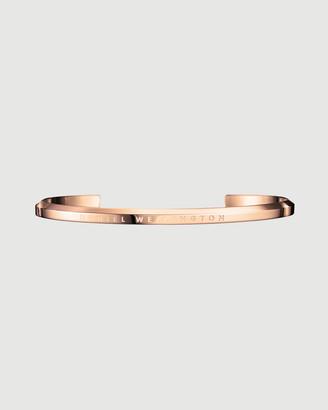 Daniel Wellington Classic Bracelet Large