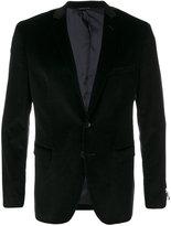 Tonello classic blazer - men - Cotton/Spandex/Elastane/Viscose - 46