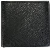 Polo Ralph Lauren pebbled foldover wallet