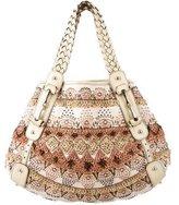 Gucci Embellished Pelham Bag