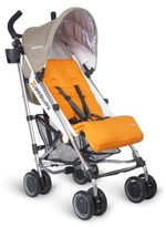 UPPAbaby Infant 2015 G-Luxe - Aluminum Frame Reclining Umbrella Stroller