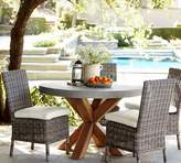 Pottery Barn Dining Table Set (Table & 4 Chairs)