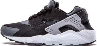 Nike Huarache Run GS Shoes - 4.5Y