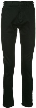 Makavelic Stretch Skinny Trousers