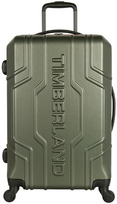 """Timberland Alpine Trail 24"""" Hardside Expandable Spinner"""