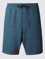 Marks and Spencer Relaxed Pyjama Shorts