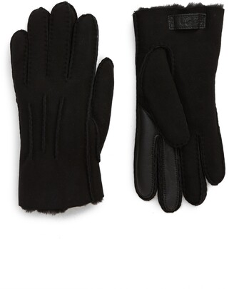 UGG Genuine Shearling Tech Gloves