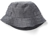 Gap Chambray bucket hat