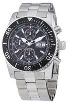 Revue Thommen Men's Watch Diver Professional Automatic Chronograph 17030.6134