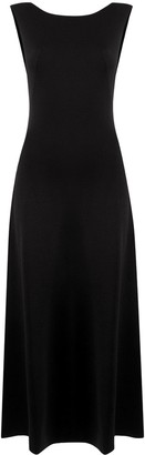 P.A.R.O.S.H. Sleveeless Knitted Dress